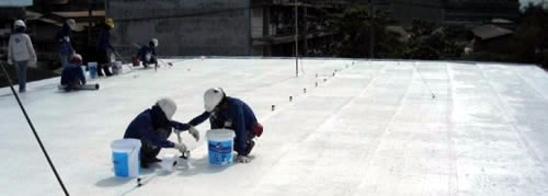 Waterproofing Services 4