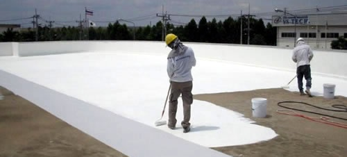 Waterproofing Services 1
