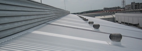 Roofing Contractor Services Amp Repairs Bangkok Thailand